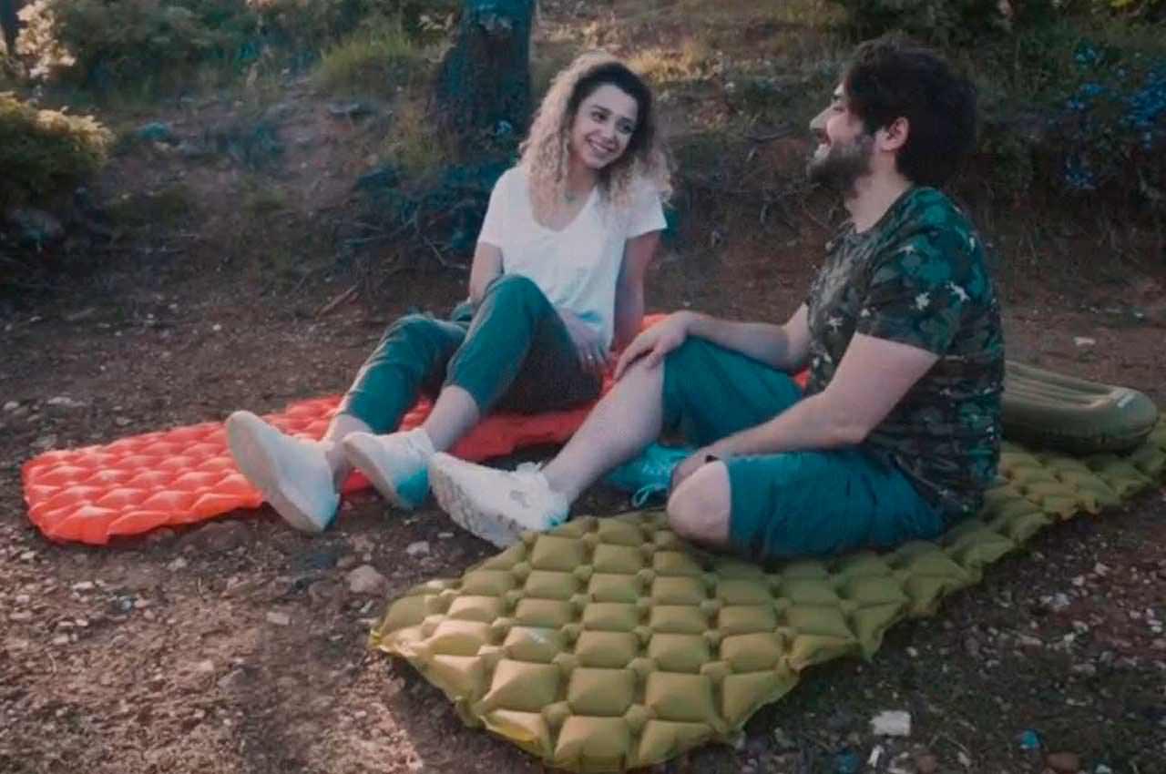 Надувной туристический коврик и треrкинговые ботинки: покупка с учётом индивидуальной специфики