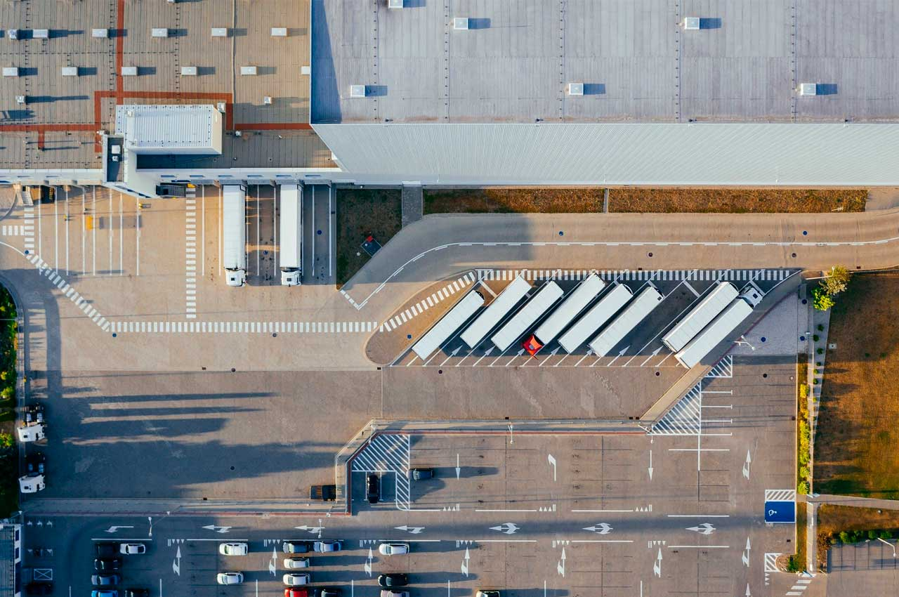 Секреты эффективного переезда складов и промышленного оборудования