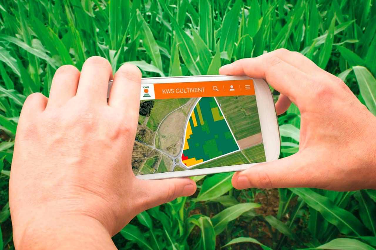 Точне землеробство — переваги та перспективи