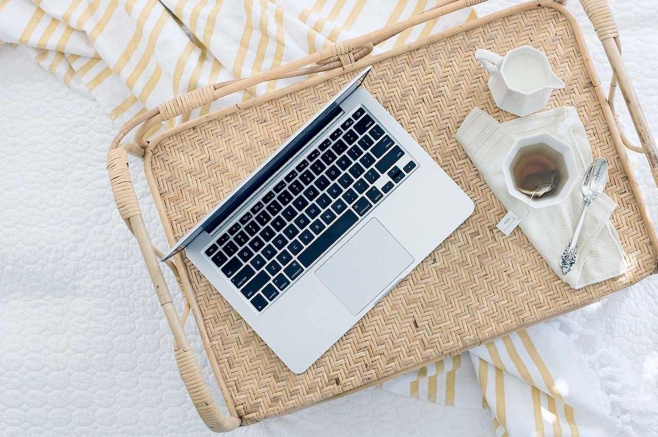 5 советов, как поддерживать эффективность на удаленной работе
