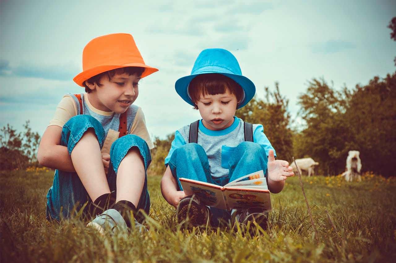 Детская художественная литература. Актуальность в цифровую эпоху