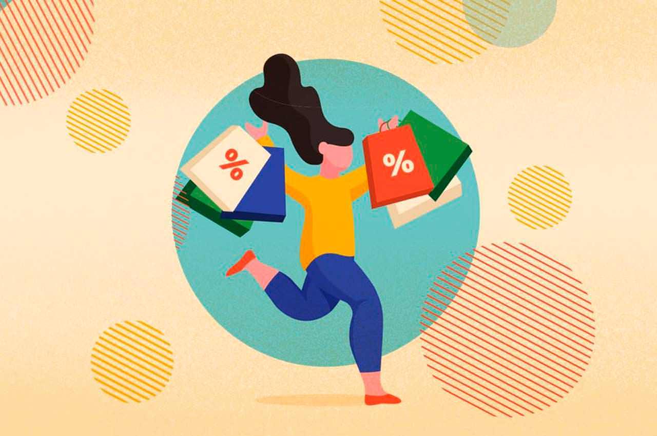 Как не потратить лишние деньги на распродажах: 5 правил
