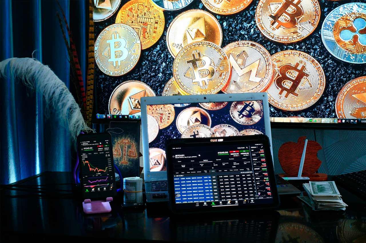 Какие возможности даёт криптовалютная биржа Nominex