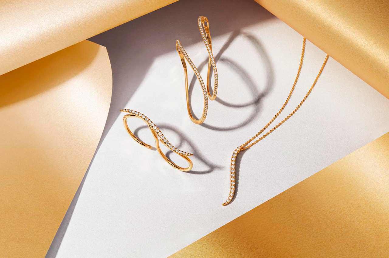 Серена Уильямс выпустила коллекцию украшений совместно с Zales