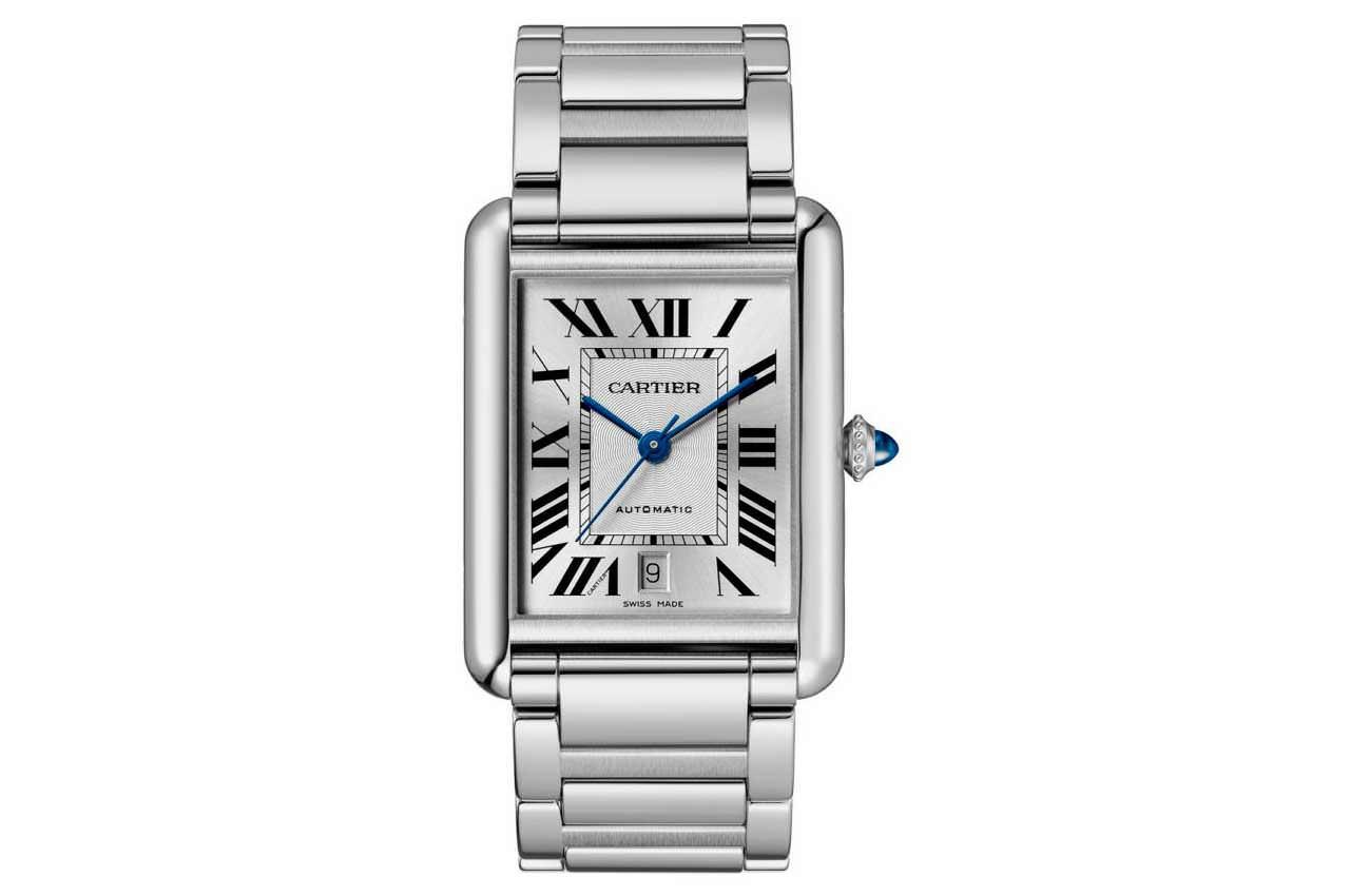 Кварцевые часы Must de Cartier как у принцессы Дианы возвращаются