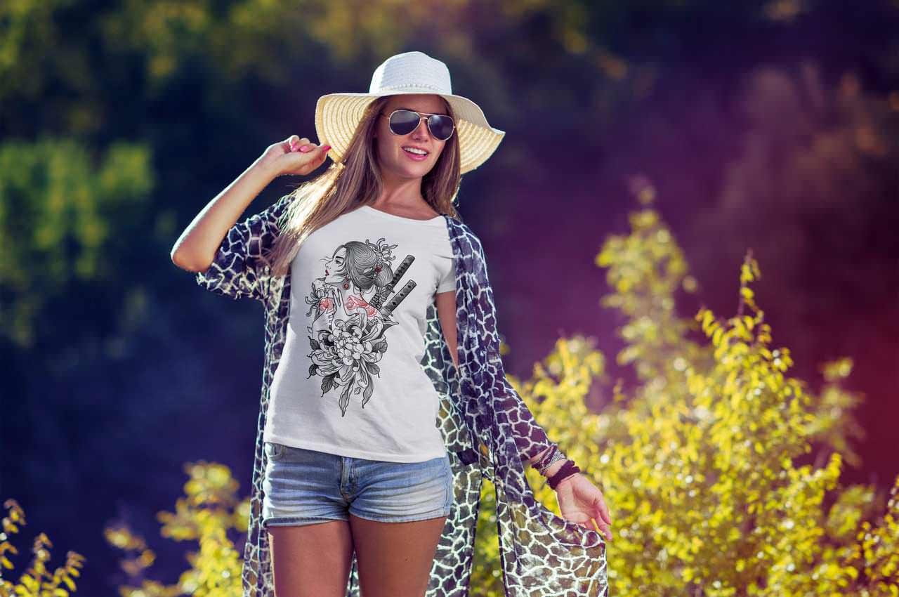 Почему стоит взять брендовую футболку, а не экономить на noname