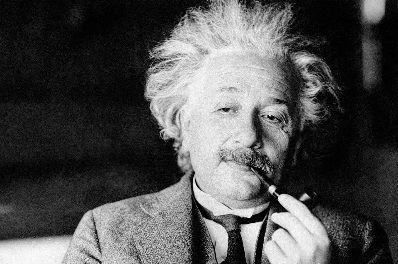 Черновики теории относительности Эйнштейна уйдут с молотка