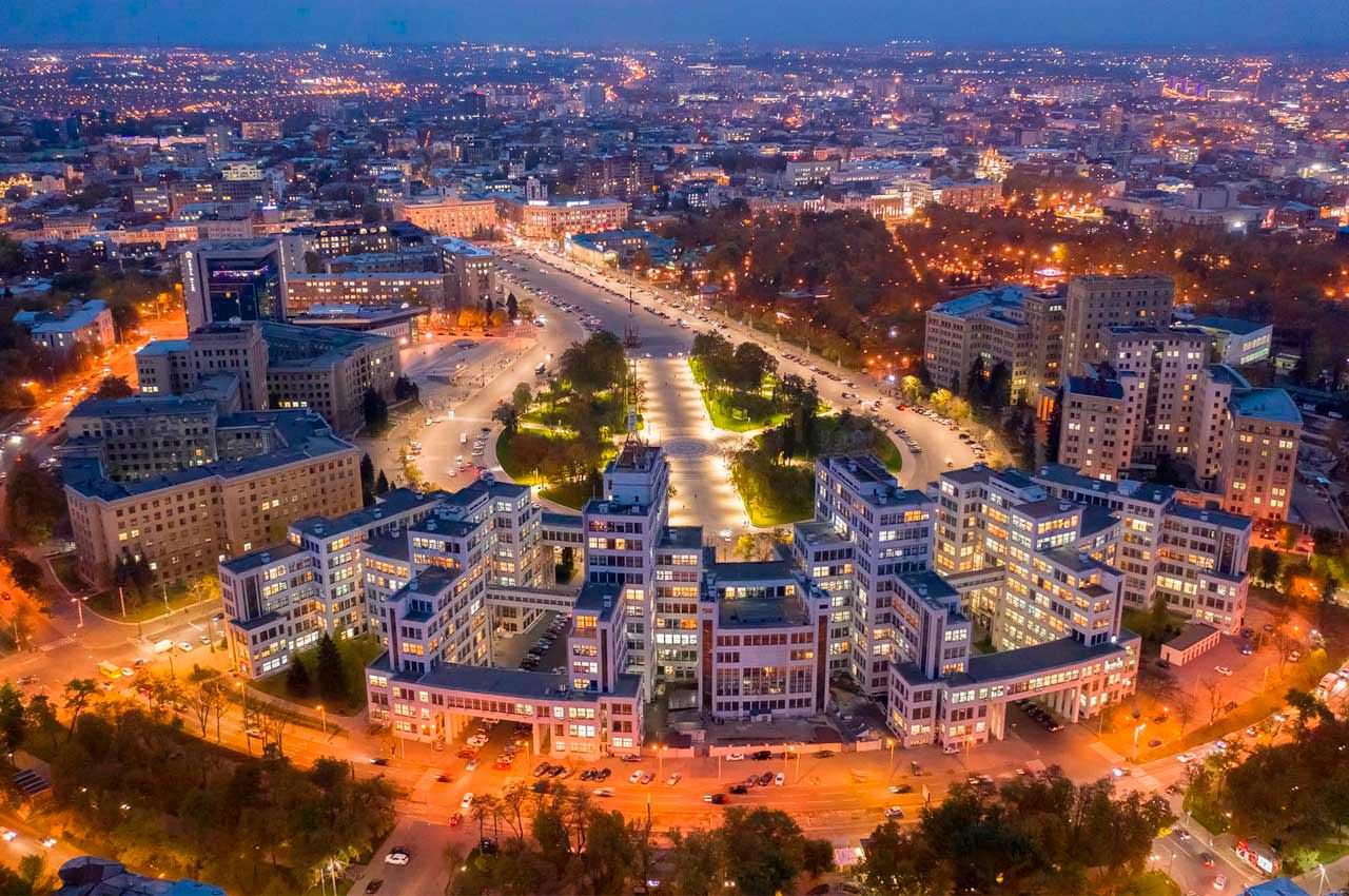 Харьков — новости дня