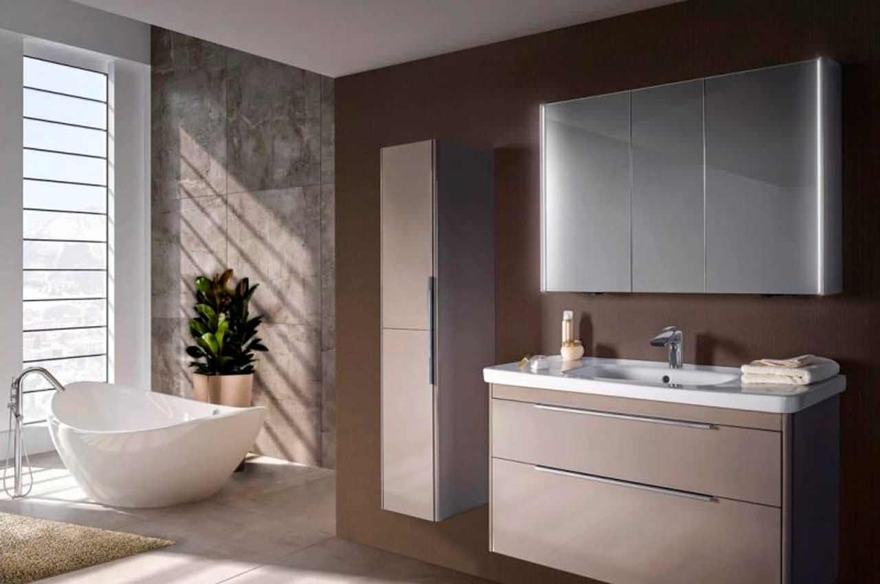Как подобрать высококачественную сантехнику для ванной?