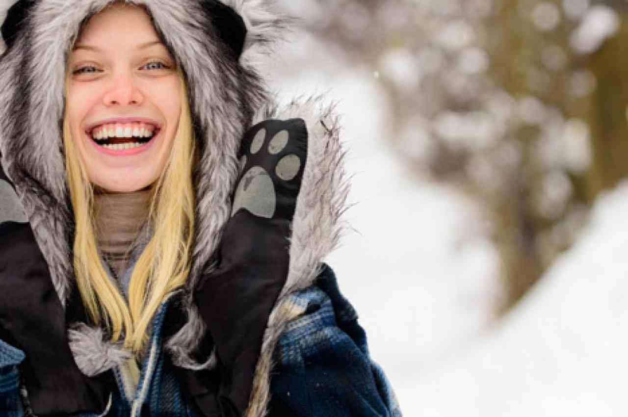 Какую купить зимнюю женскую куртку в этом году?