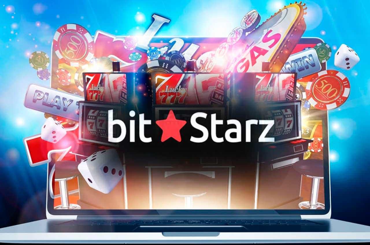 Обзор интернет казино БитСтарз
