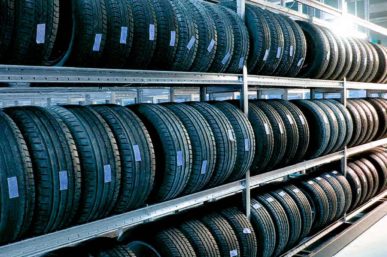 Отличия шины для легковых и грузовых авто