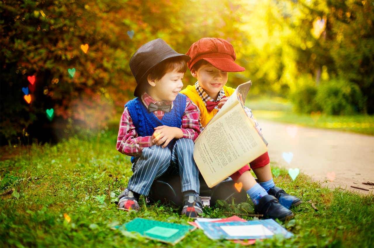Развивающие книги для детей: есть ли в них необходимость