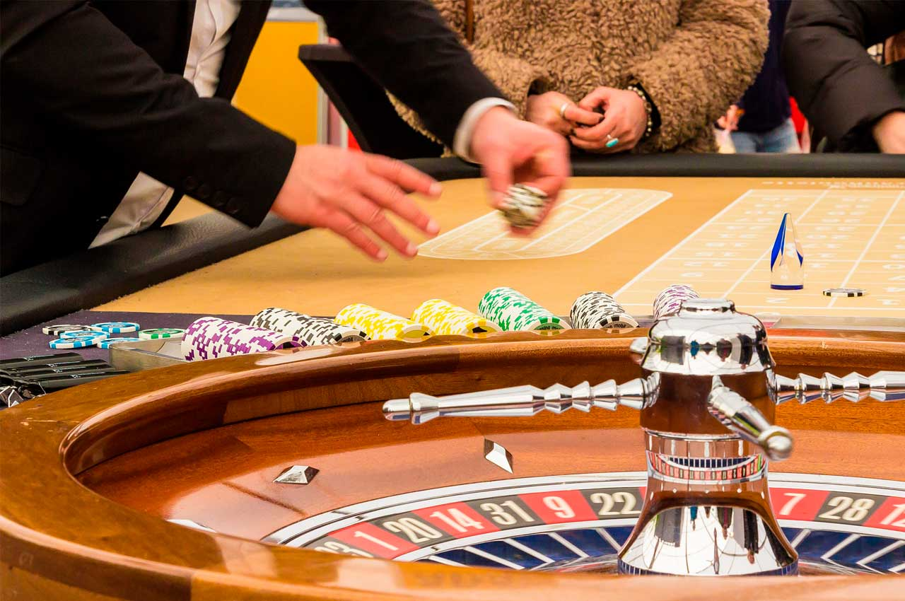 С чего начинать игровую сессию в казино