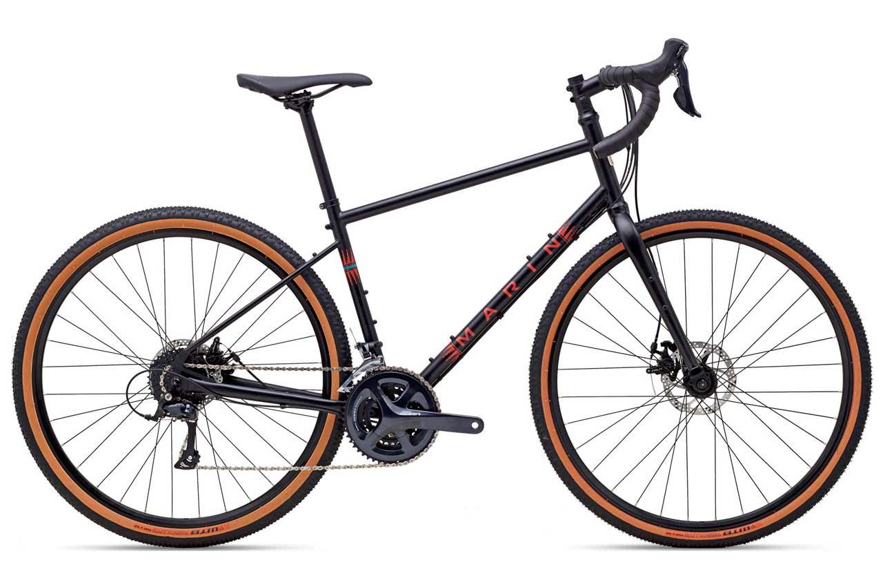 Велосипеды Марин — выбор профи