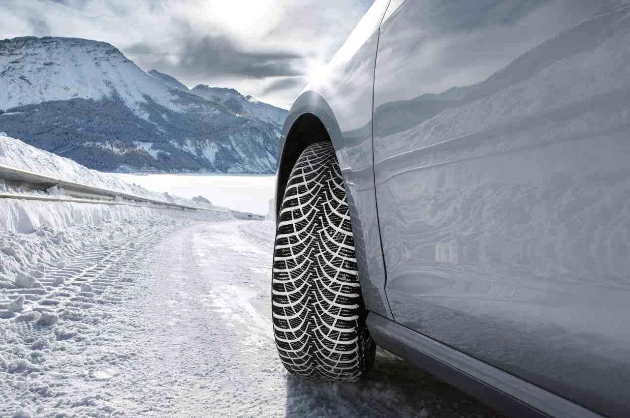 Взять зимние шины в рассрочку, какие есть варианты