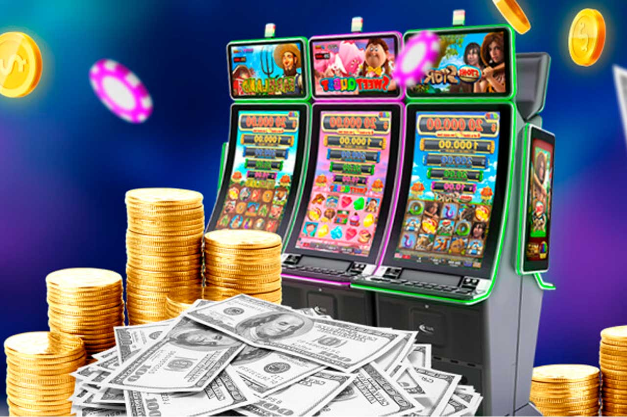 777 Original casino: щедрые бонусы для геймеров