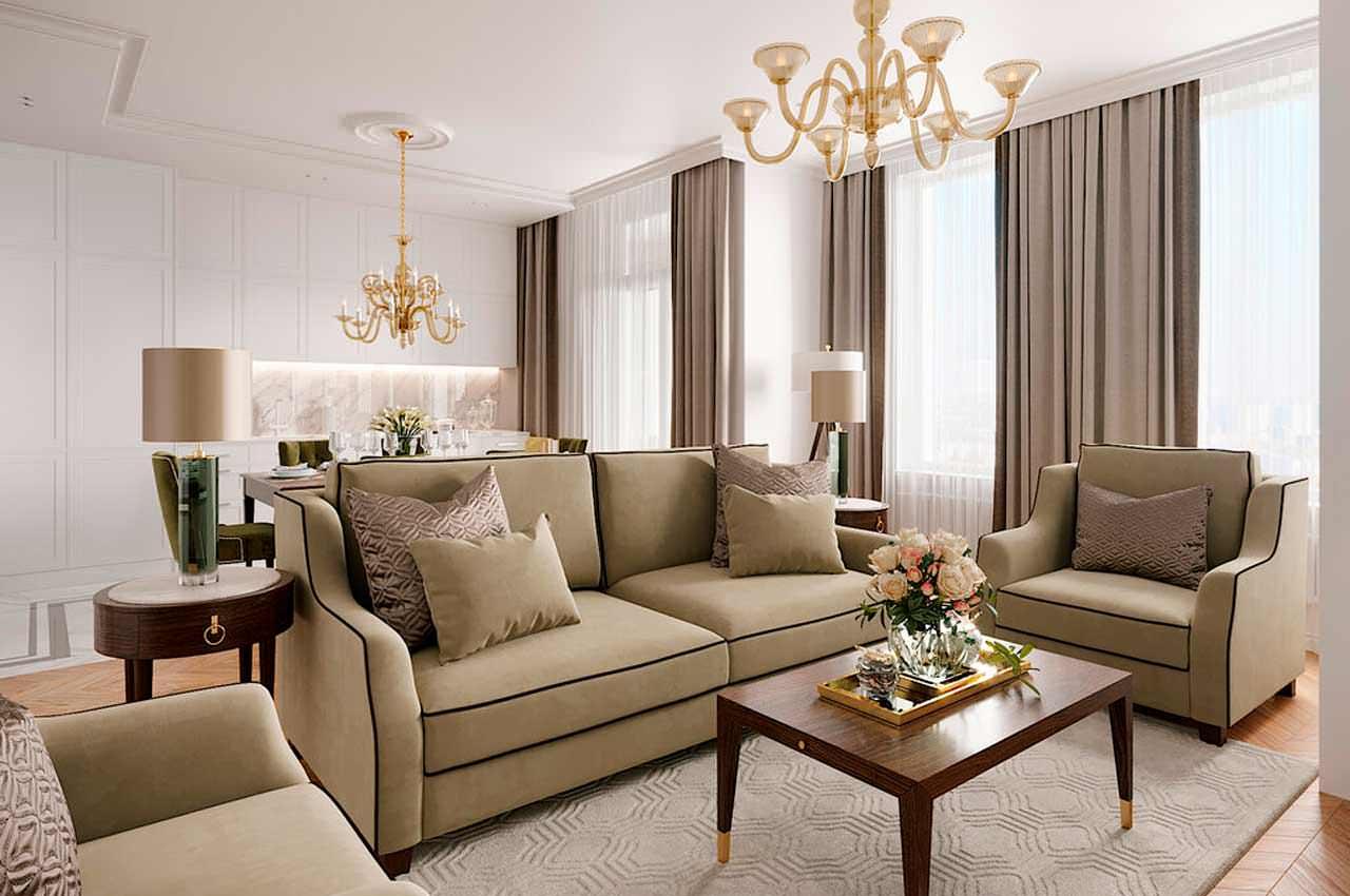 Чем порадует каталог с мебелью диван софа: стилем, обивкой или ценой?