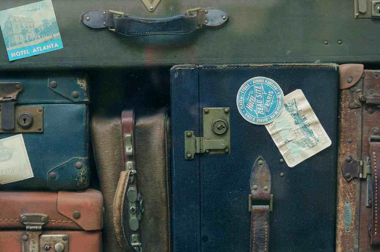 Что нужно знать, чтобы купить хорошую дорожную сумку