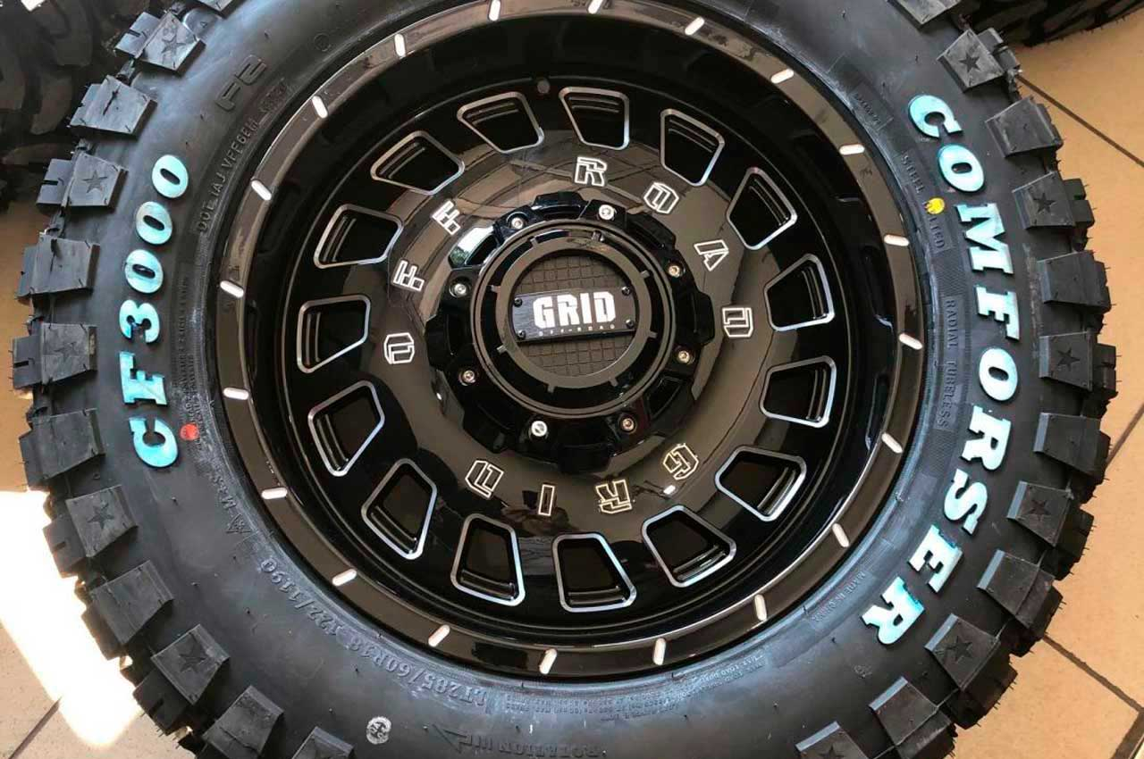 Как правильно купить шины?
