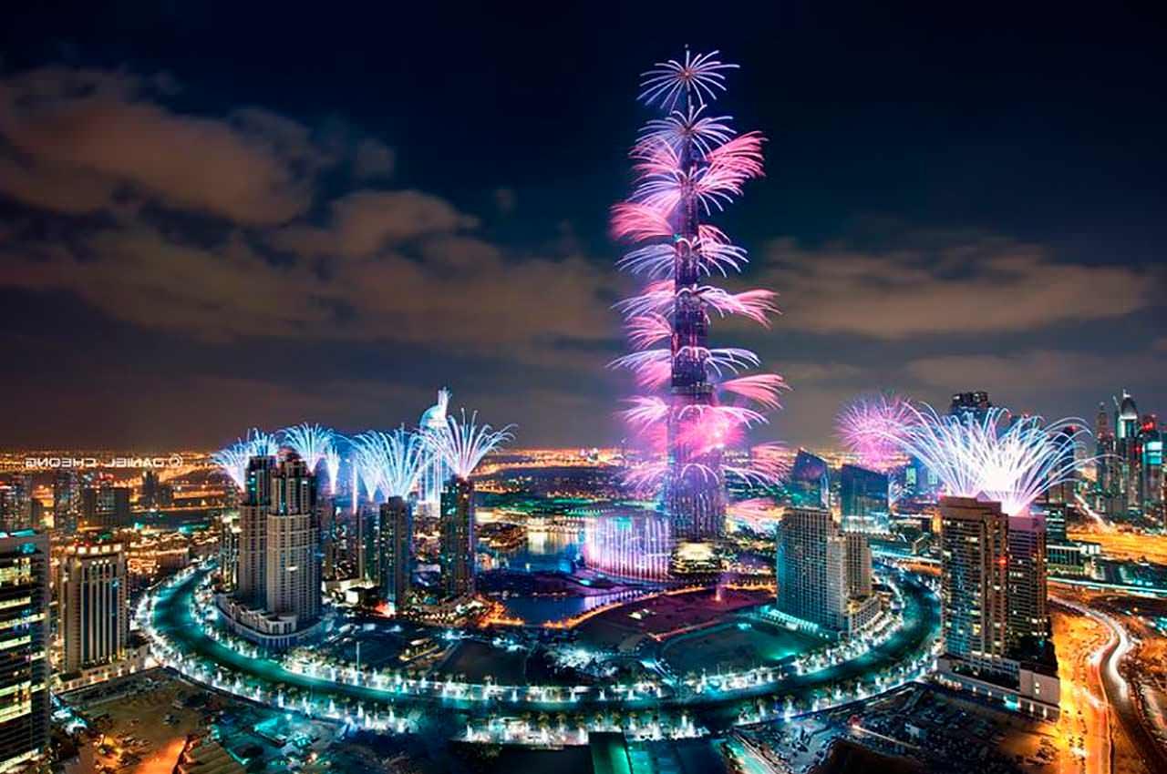 Какие есть развлечения в Дубае
