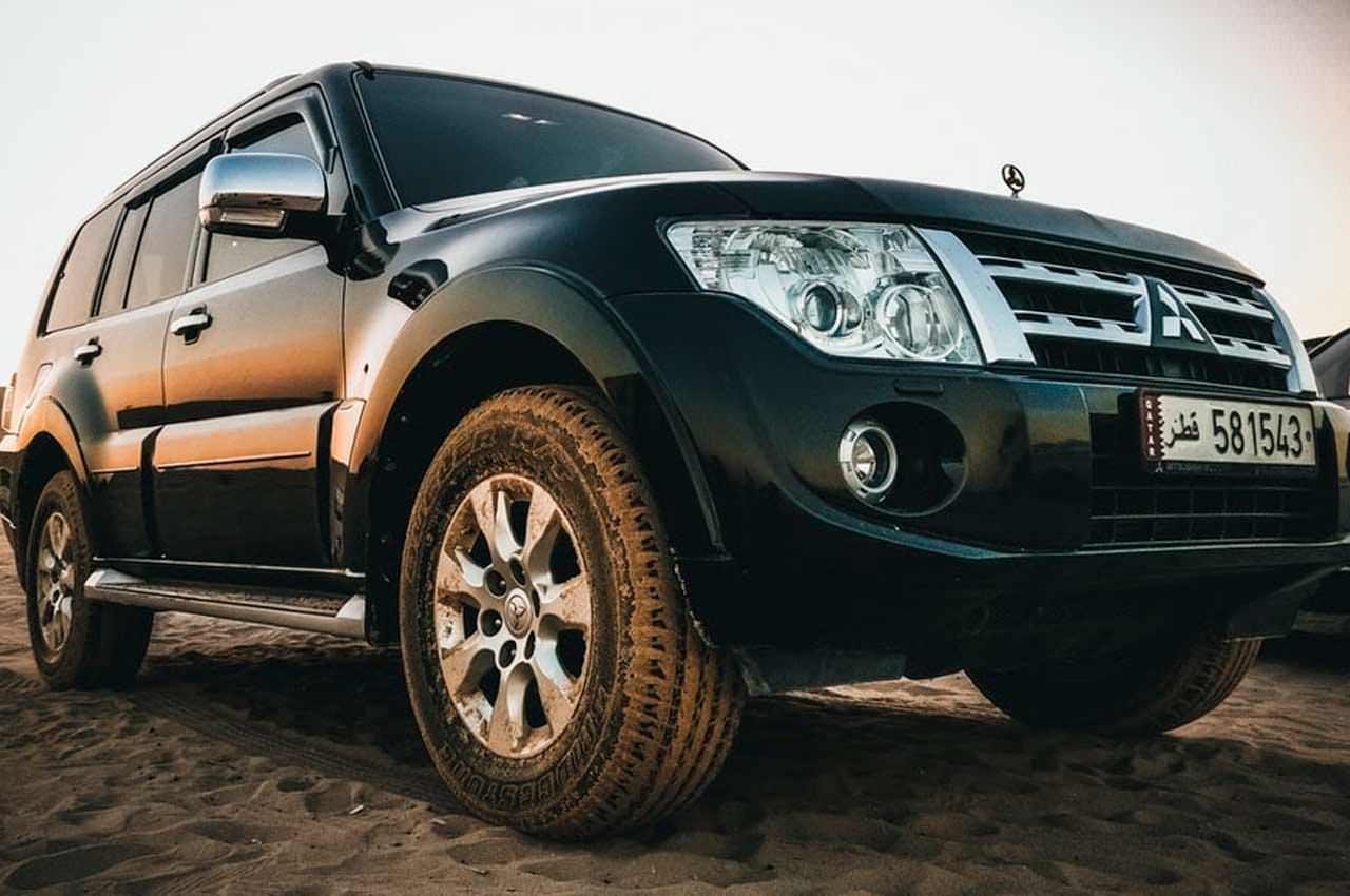 Автомобиль для бизнеса и не только: плюсы и минусы покупки подержанного Mitsubishi Pajero