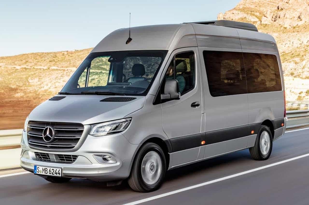 Немного о переоборудовании грузовых микроавтобусов в пассажирский