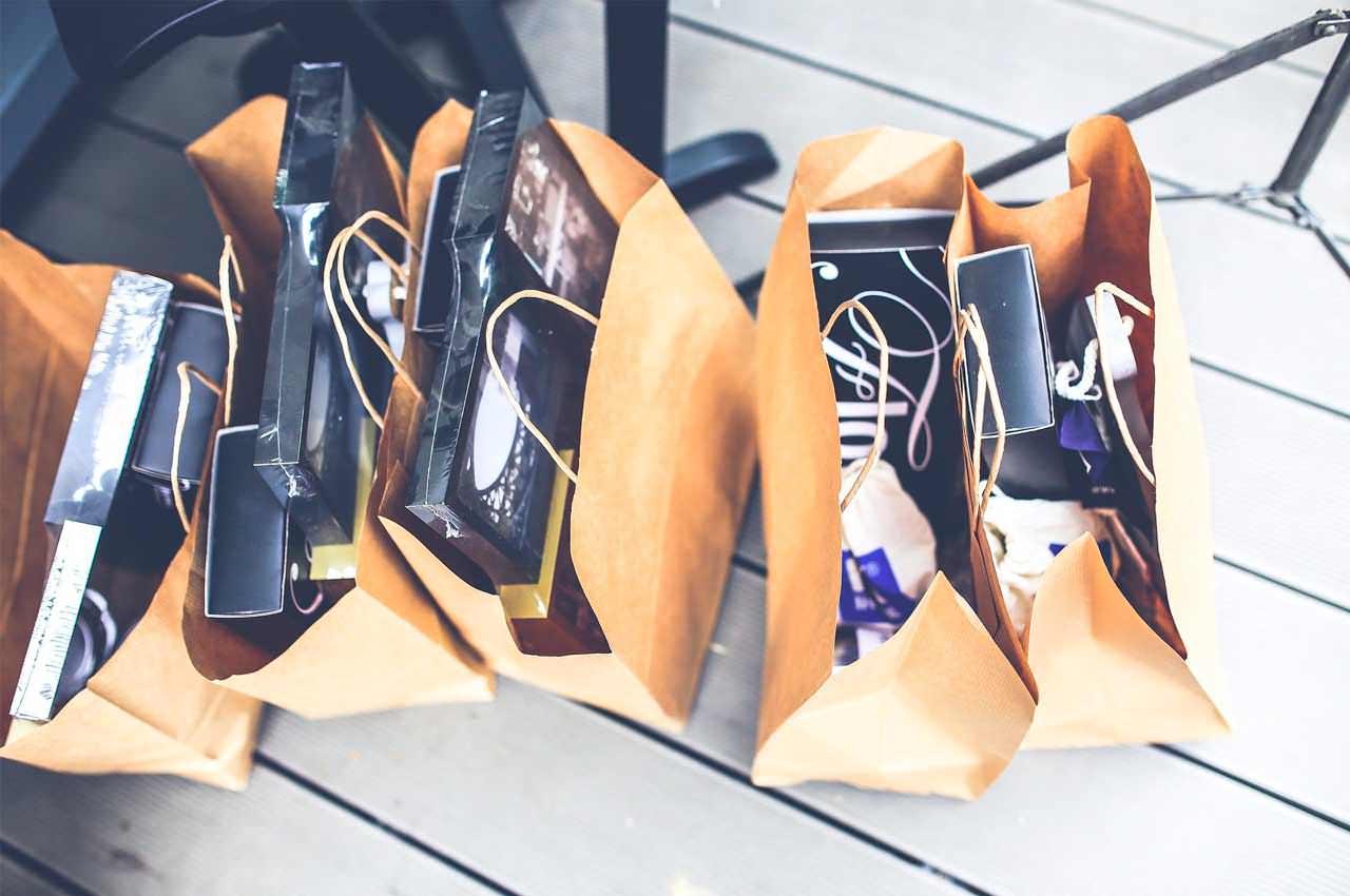 Wellpacks — пакеты и упаковки для вашего бизнеса